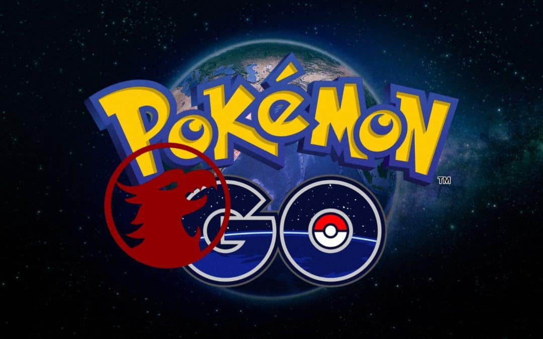 """Pokemon Go"" Is More Popular Than Tinder . . . And Three Other Stories"