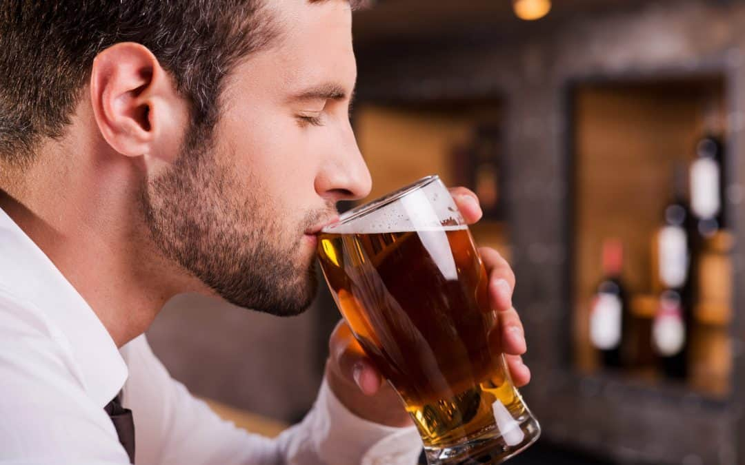 The Smithsonian Will Pay Someone $64,000-a-Year to Travel Around Drinking Craft Beer