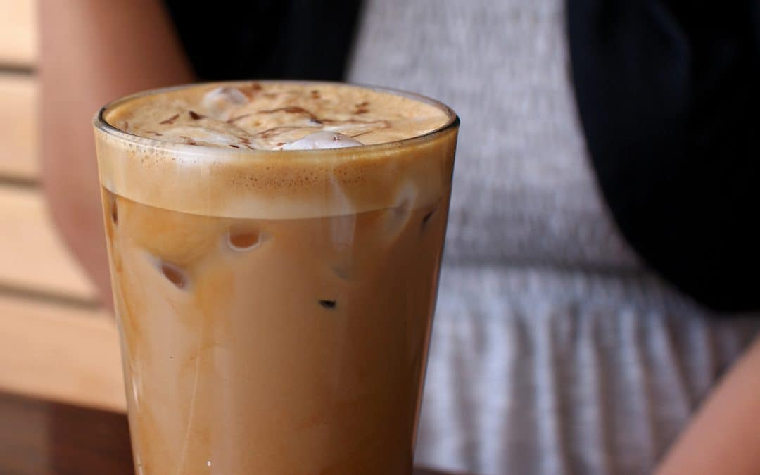 Coffee Mixed With Lemonade Is the Trendy New Drink This Summer?