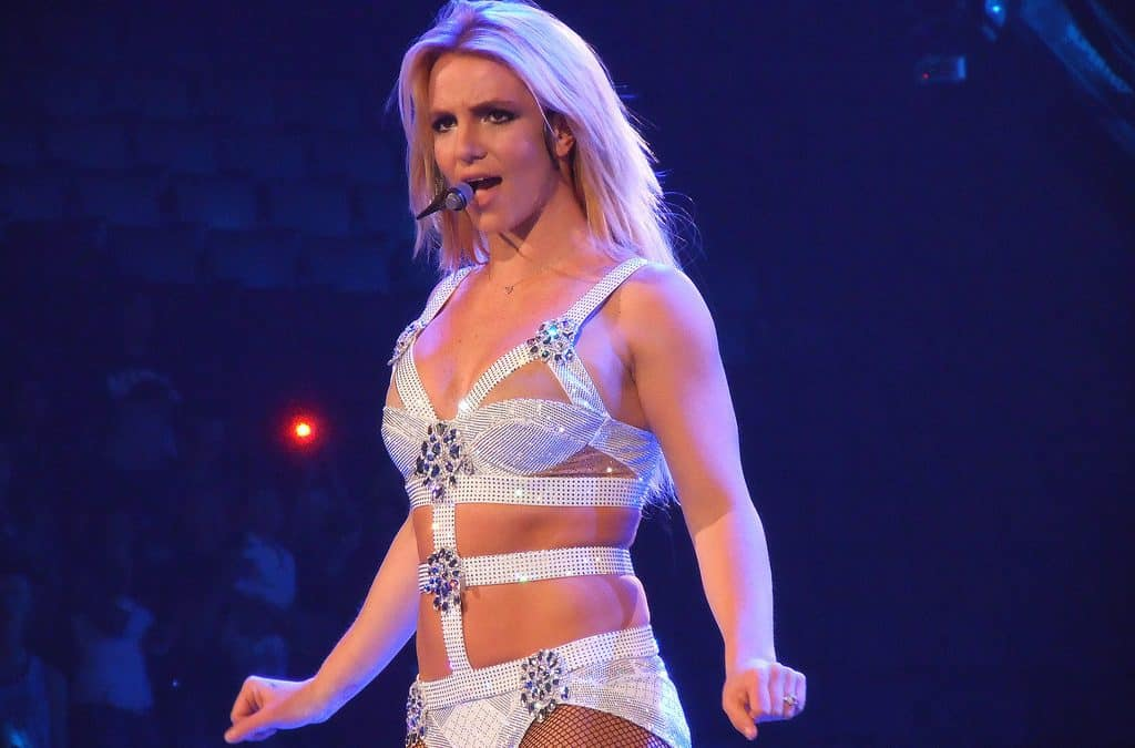 "Britney Spears Will Perform at the ""VMAs"" for the First Time in a Decade"