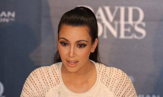 Kim Kardashian Was Held at Gunpoint in a Paris Hotel Room