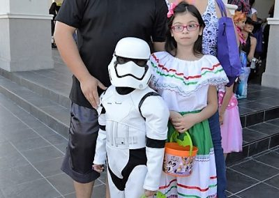 Our 'Celebracion de Halloween' was a huge success! Here's the photos