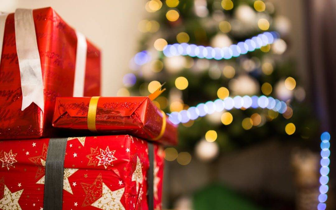 The Best Places to Hide Christmas Presents