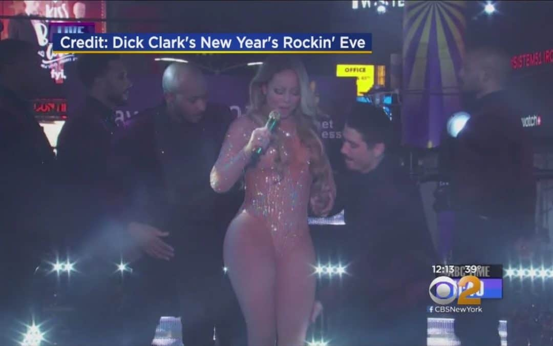The Latest on Mariah Carey's Disastrous Performance on New Year's