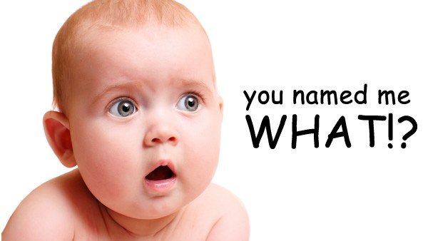 The Best Baby Name Ideas for 2017