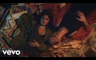 Official Video: Machine Gun Kelly, Camila Cabello – Bad Things