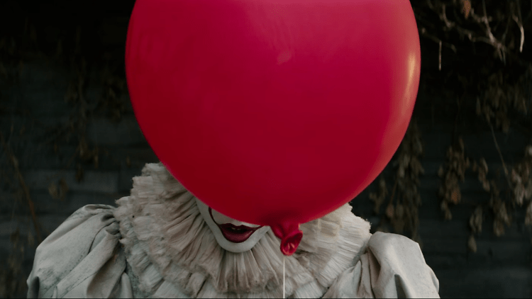 "Real Clowns Aren't Happy About the ""It"" Remake"