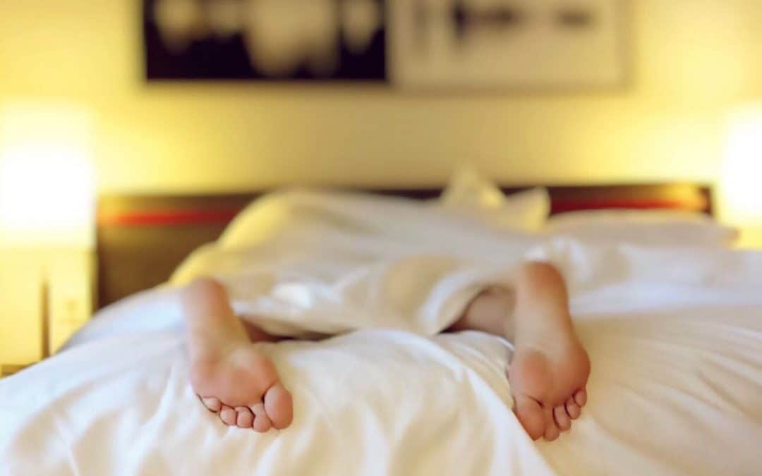 People Who Wake Up on the Right Side of the Bed Are More Miserable in the Morning