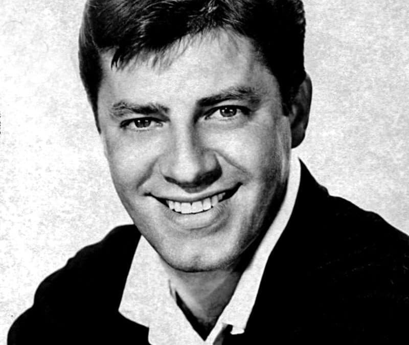 Jerry Lewis Has Died