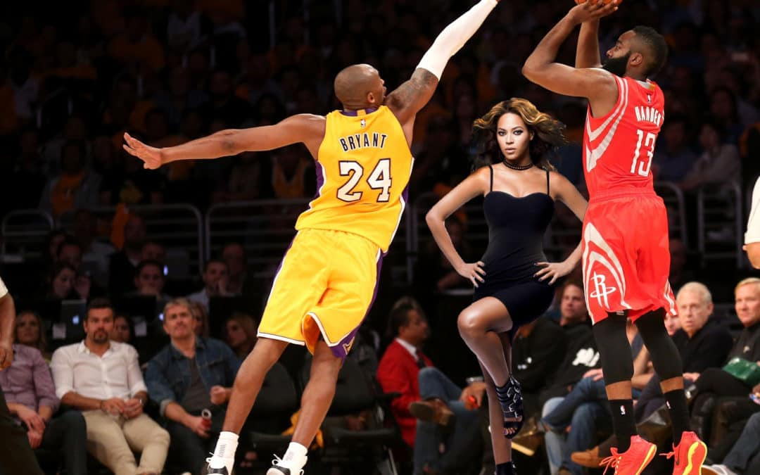 Beyoncé Is Interested in Buying the Houston Rockets?