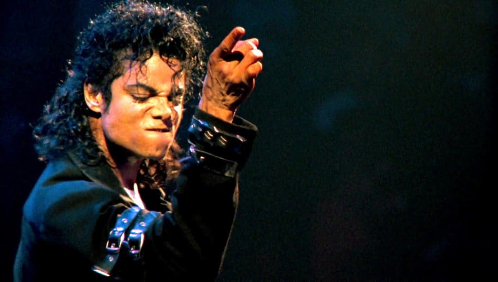 Is There a New Michael Jackson Album Coming This Month?