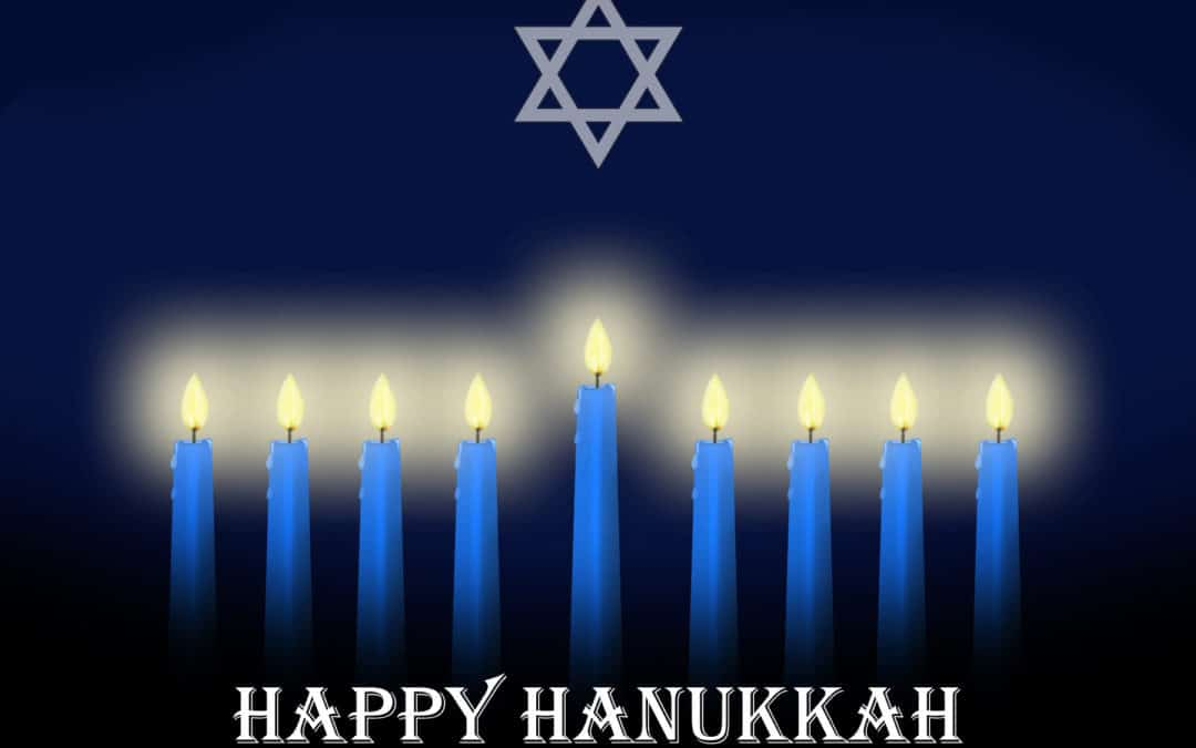 Hanukkah Starts Tonight . . . Do People Really Get Presents All Eight Nights?