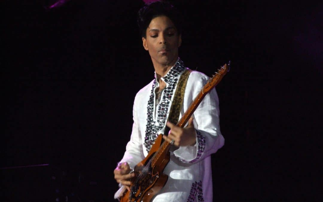 Top 3 Words Made Up by Prince… betcha didn't know these