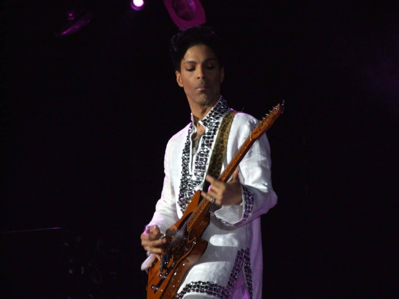 Top 3 Words Made Up by Prince... betcha didn't know these
