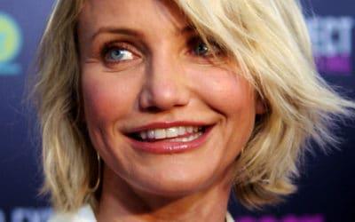 Cameron Diaz Retiring from Acting at Age 45