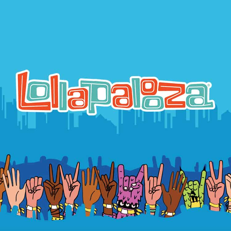 Lollapalooza 2018 to be Led By Bruno Mars, The Weeknd, Jack White, Arctic Monkeys