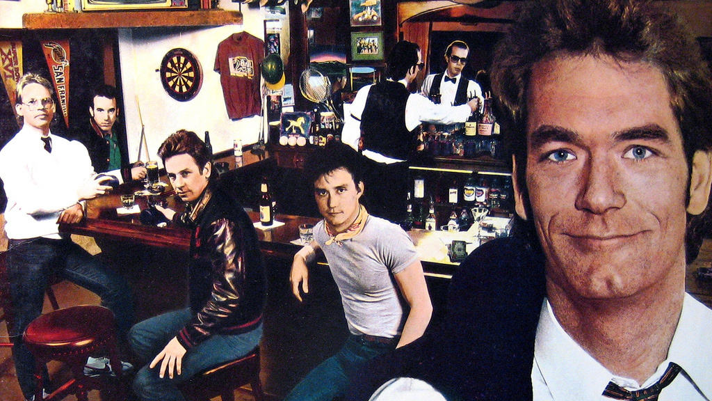 Huey Lewis Cancels Live Dates After Losing Hearing Due To Illness