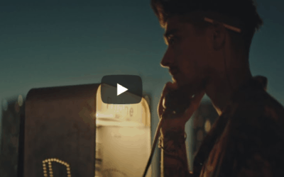 One Direction's Zayn Follows Up Dusk Til Dawn With 'Let Me' Video