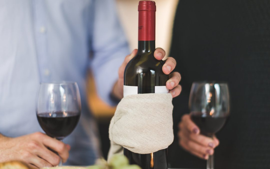 It's National Red Wine Day . . . Will You Be One of the 12% of People Drinking an Entire Bottle?