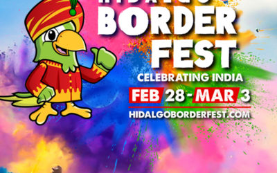 Register for your chance to win a family 4-pack of tickets to Borderfest