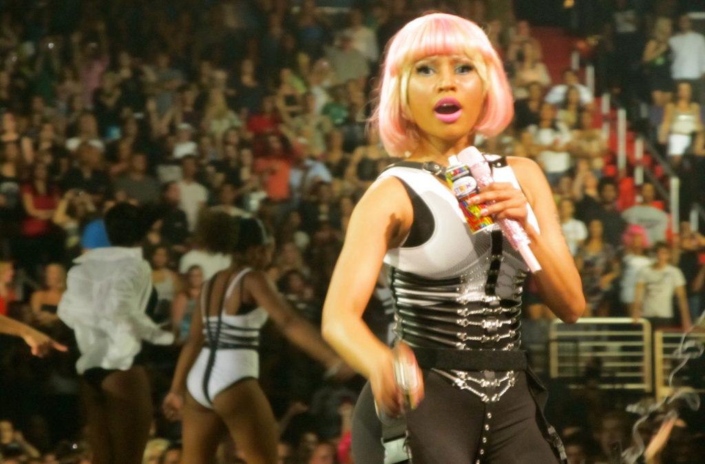 VIDEO: Cardi B Attacked Nicki Minaj at New York Fashion Week