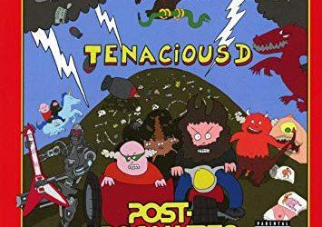 New CDs from Tenacious D, the Pistol Annies, Swizz Beatz, and Barbra Streisand