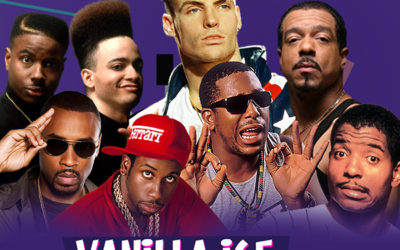 Register to Win tickets to see the I Love the 90s Tour on Feb 28th