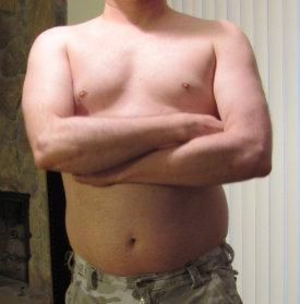 """""""Dad Bods"""" Are More Popular Than Ever . . . and 51% of People Say It's the """"New Six Pack"""" 1"""