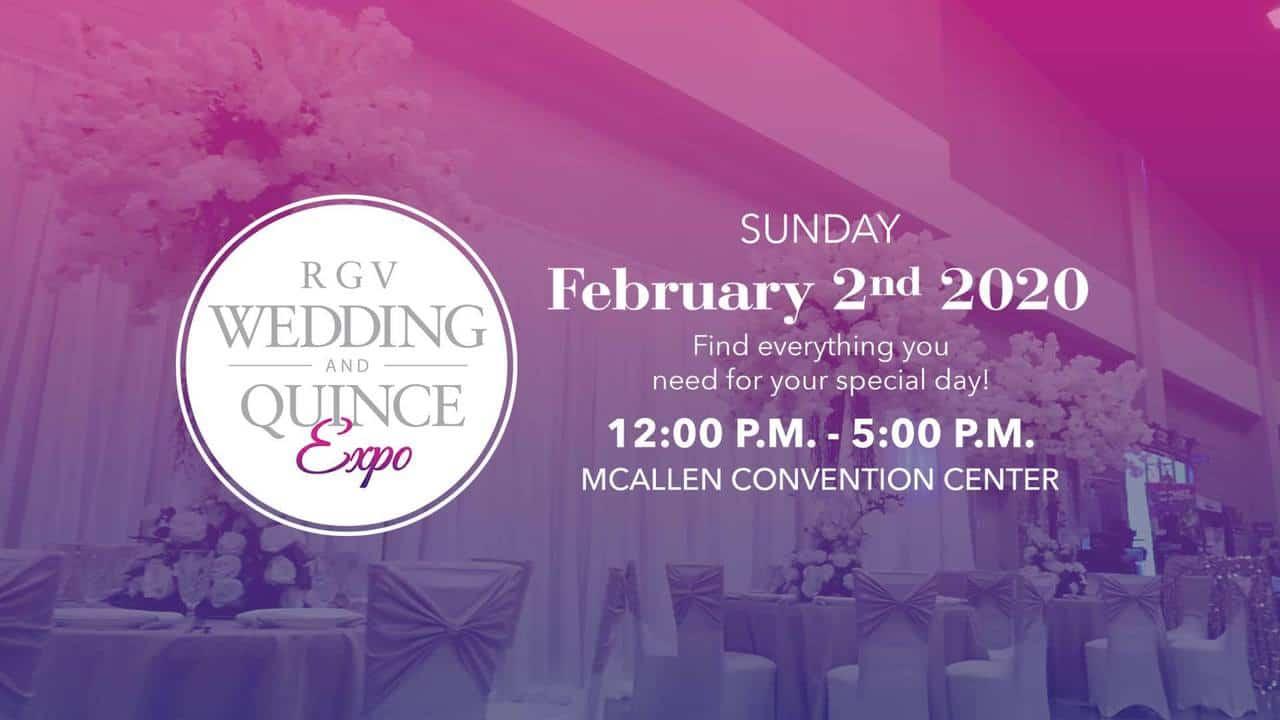 RGV Wedding & Quince Expo 1