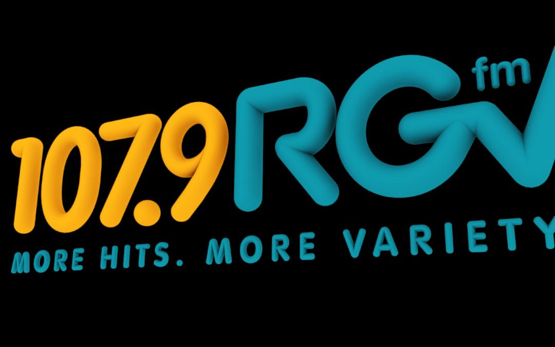 107.9 RGV FM