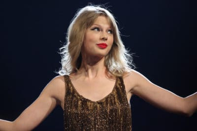 Taylor Swift   Photo Credit: Eva Rinaldi