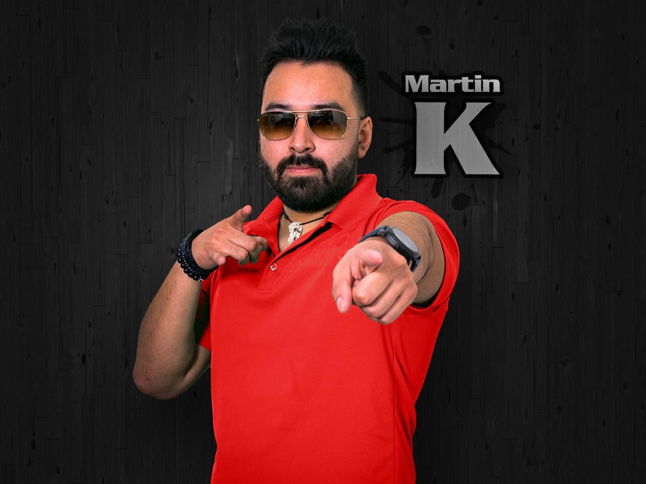 Martin K 2