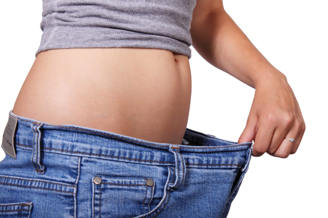 A Study Finds a Great Way to Lose Weight Is . . . Stop Eating After 2:00 P.M.
