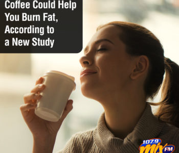 Coffee Could Help You Burn Fat, According to a New Study 1