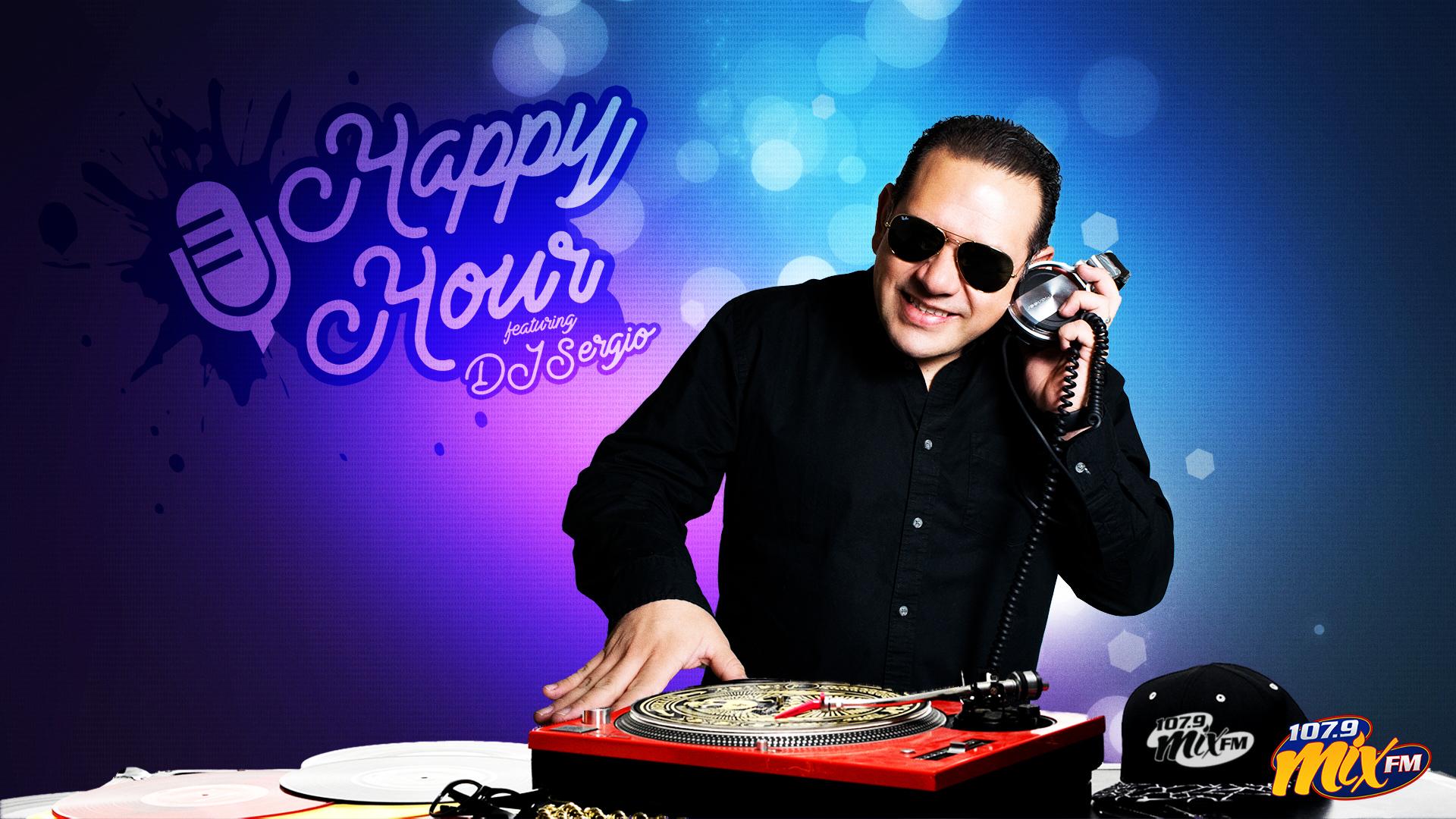 DJ Sergio 1