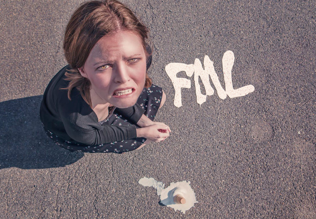 "The Most Common ""Eff My Life"" (FML) Moments We All Deal With"