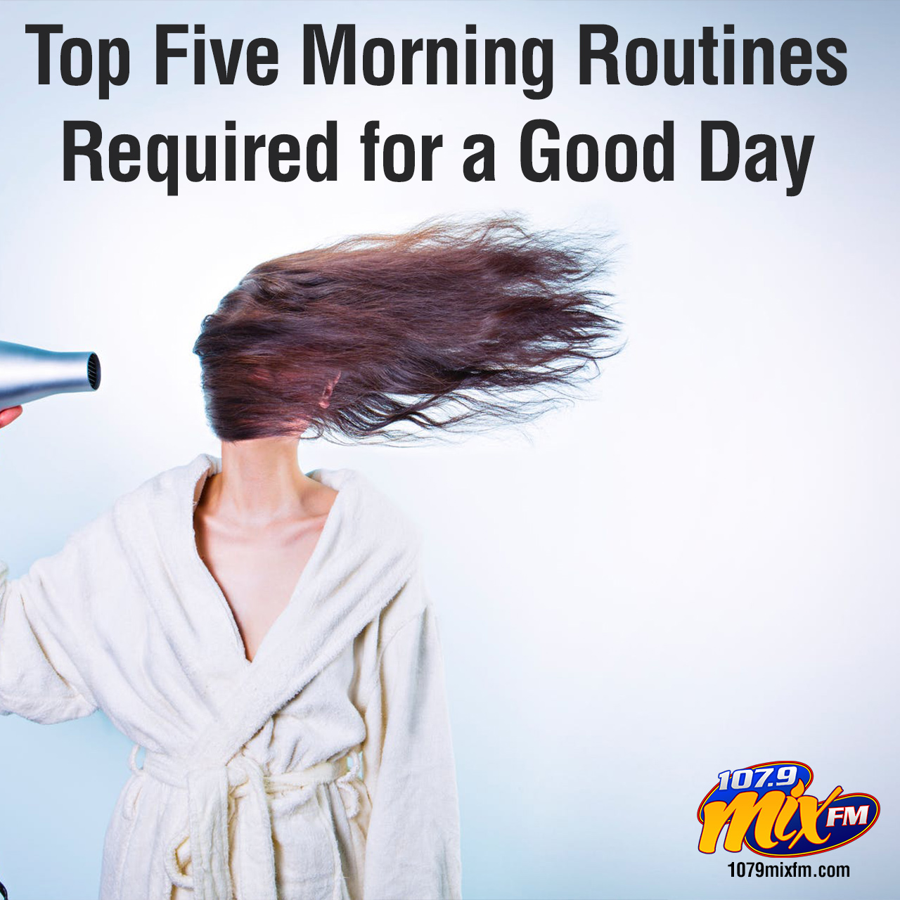 Top Five Morning Routines Required for a Good Day