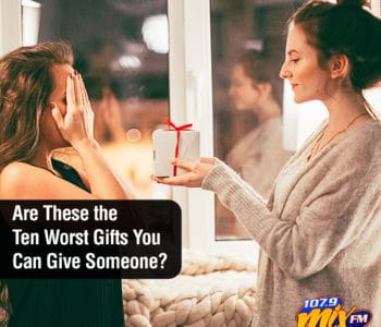 Are These the Ten Worst Gifts You Can Give Someone? 3