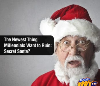 The Newest Thing Millennials Want to Ruin: Secret Santa? 2
