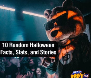 10 Random Halloween Facts, Stats, and Stories 1