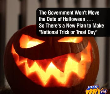 "The Government Won't Move the Date of Halloween . . . So There's a New Plan to Make ""National Trick or Treat Day"" 3"