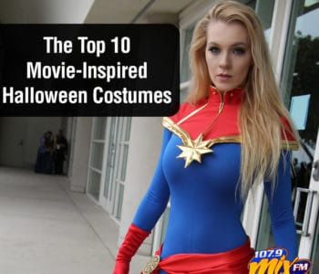 Top 10 Movie-Inspired Halloween Costumes 2