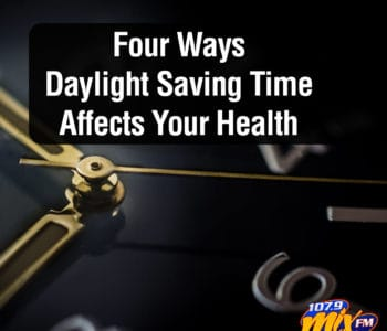 Four Ways Daylight Saving Time Affects Your Health 2