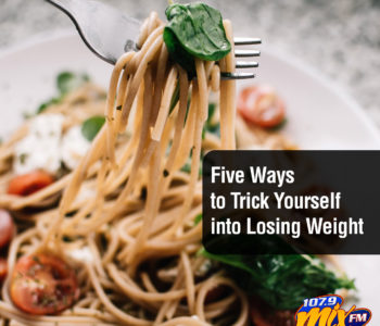 Five Ways to Trick Yourself into Losing Weight 3