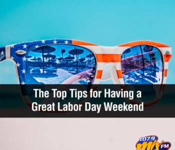 The Top Tips for Having a Great Labor Day Weekend 3