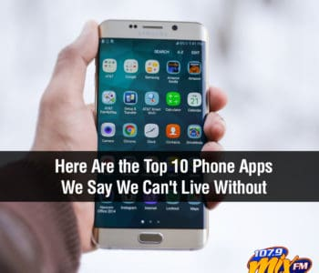 Here Are the Top 10 Phone Apps We Say We Can't Live Without 4