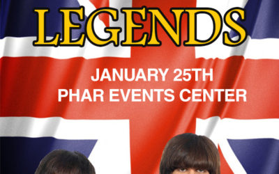 Register to Win tickets to see Liverpool Legends