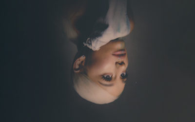 Register to Win Tickets to see Ariana Grande