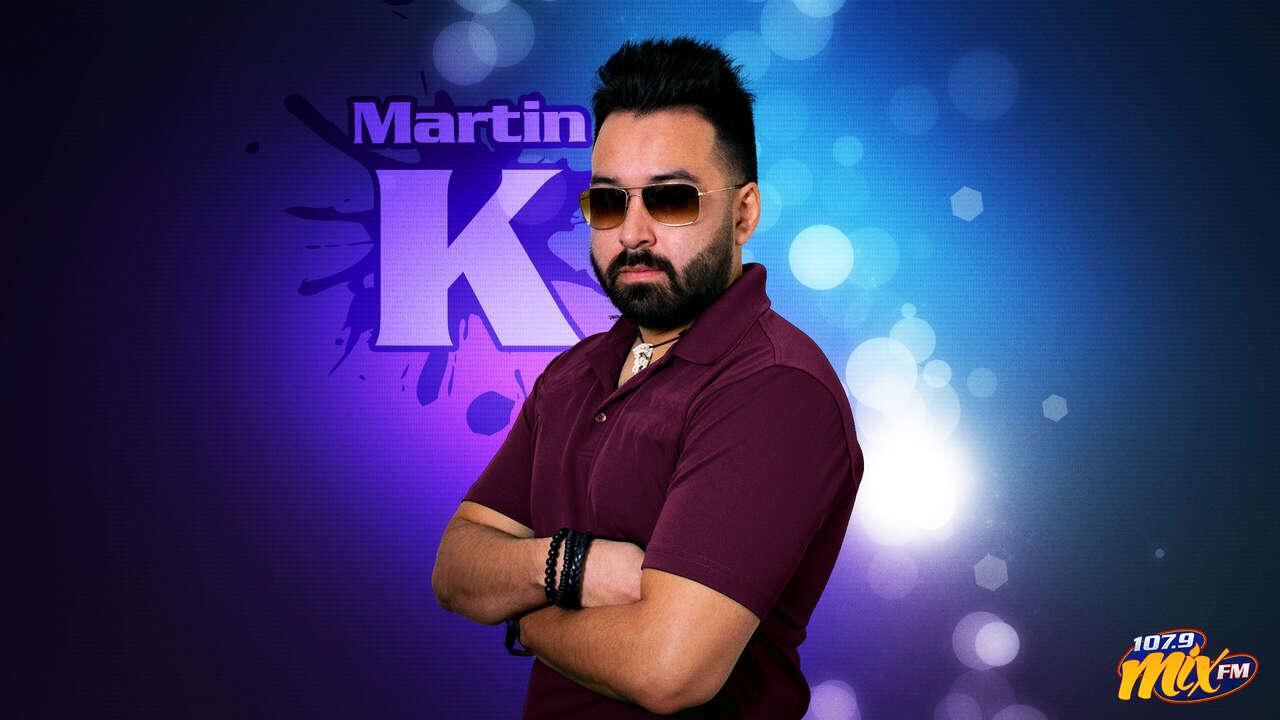 Martin K 1