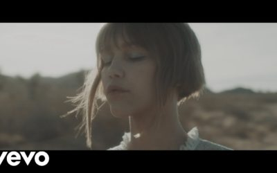 "Grace VanderWaal – ""Stray"""